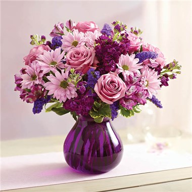 1 800 Flowers Lavender Dreams Aaa Florist